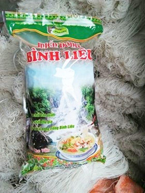 mien dong binh lieu 354646 600x800 - Miến dong Bình Liêu 1kg (Cơ sở sản xuất Trần Văn Khàu)
