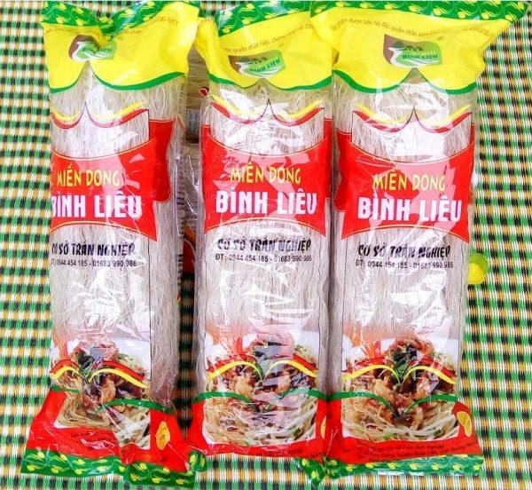 mien dong binh lieu 4305865 600x552 - Miến dong Bình Liêu 0,5kg (cơ sở sản xuất Trần Nghiệp)