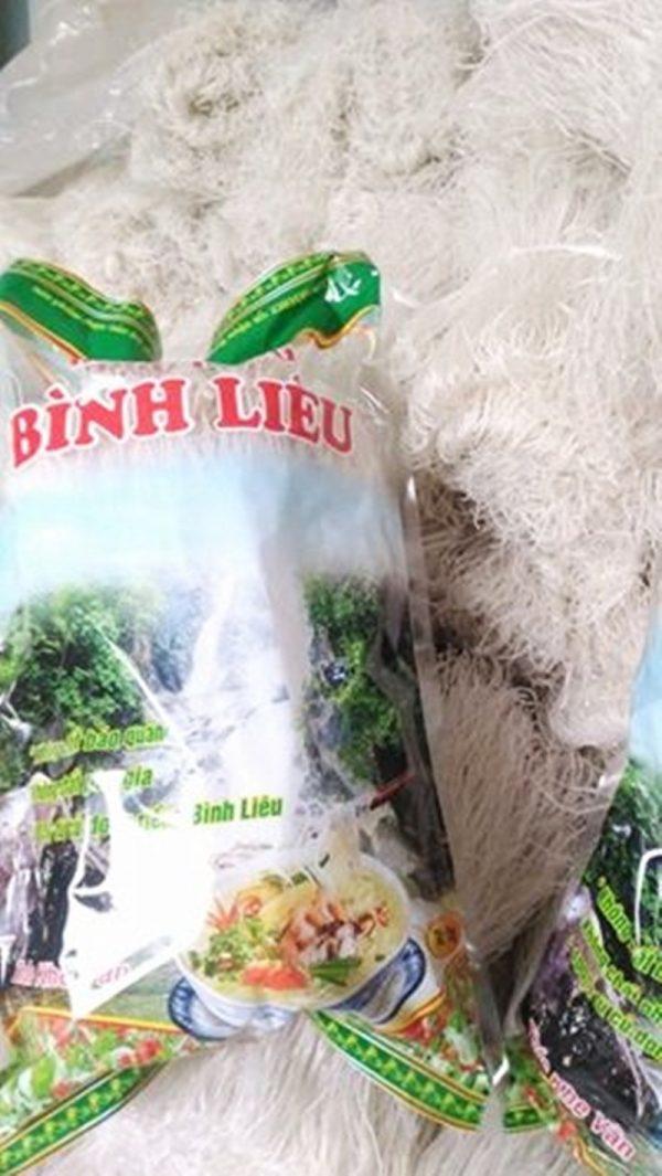 mien dong binh lieu 6867 600x1065 - Miến dong Bình Liêu 1kg (Cơ sở sản xuất Trần Văn Khàu)