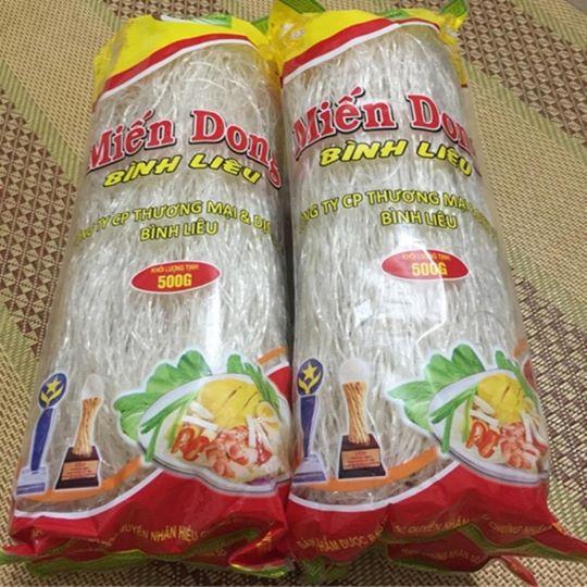 mien dong binh lieu 8373245 - Miến dong Bình Liêu 1kg (Công ty CP Thương mại & Dịch vụ Bình Liêu)