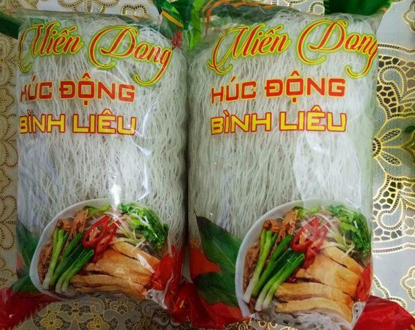 mien dong huc dong binh lieu 534 600x478 - Miến dong Húc Động, Bình Liêu (cơ sở sản xuất La Văn Tiến)